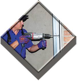 United Garage Door Service, Langhorne, PA 215-494-7926